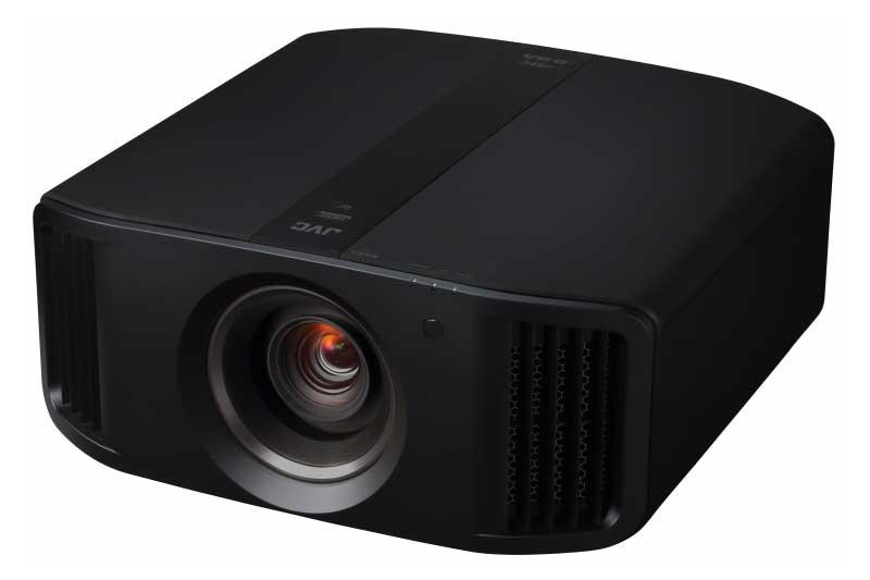 JVC DLA-NX5B Home Theatre Projector