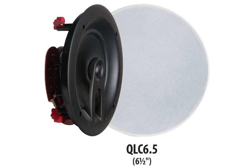 Omage QLC6.5 Low Profile In-Ceiling Speaker