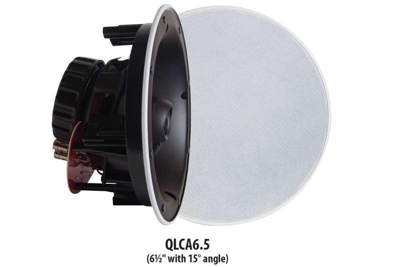 Omage QLCA6.5 Low Profile In-Ceiling Speaker