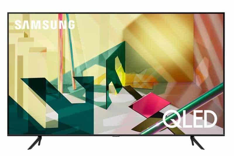 "Samsung 65"" Q70T QLED 4K"