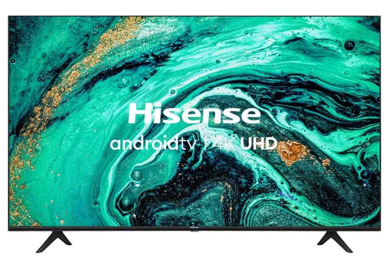 Hisense 65H78G 65″ 4K ULTRA HD ANDROID TV