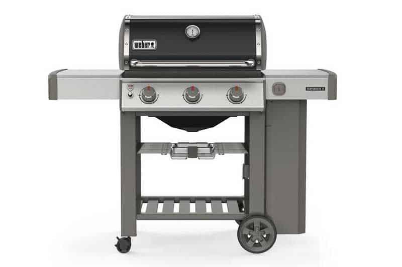 Genesis® II CE-310 Gas Grill