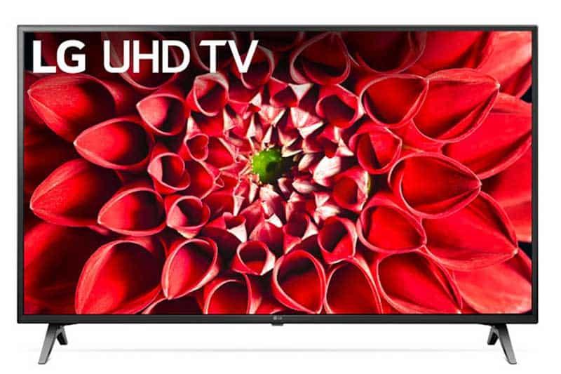 55″ UHD 70 Series 4K HDR Smart LED TV