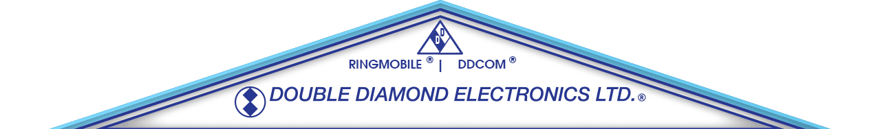 Double Diamond Electronics LTD.
