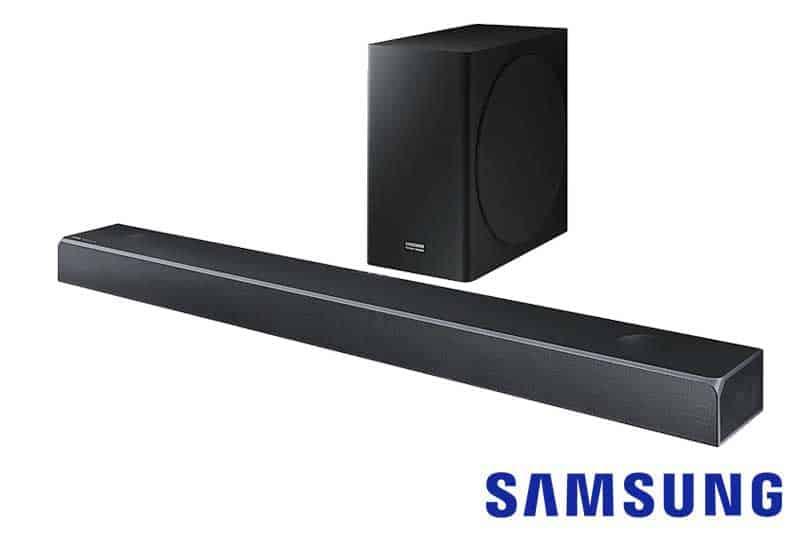 HW-Q80R 5.1.2Ch, Samsung Harman/Kardon Soundbar