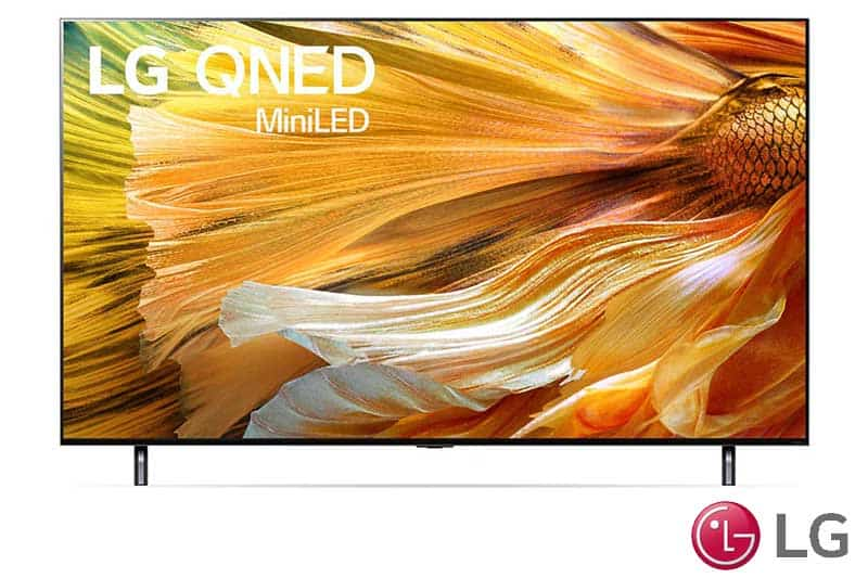 """65"""" QNED90 4K Smart QNED MiniLED TV"""